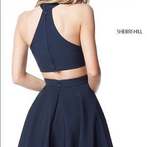0d354f1fa7d Sherri Hill Dresses - Size 12 never worn Simply Sherri Hill cocktail